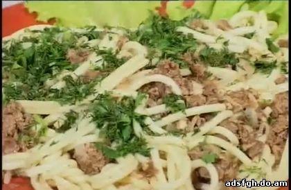 Кулинарные рецепты макароны по