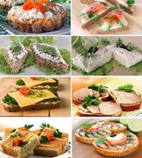 Самые простые и вкусные бутерброды